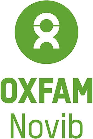 Logo Oxfam Novib